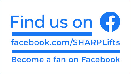 SHARPLifts on Facebook