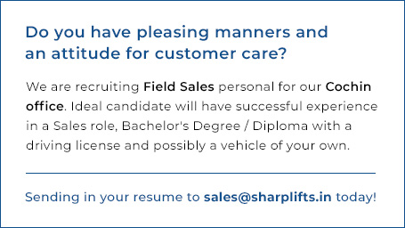 Sales Job Recruitment
